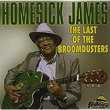 Last of the Broomdusters