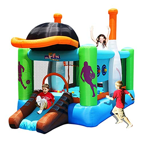Bouncy Castles Sports Toys Indoo...