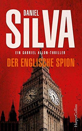 Buchseite und Rezensionen zu 'Der englische Spion (Gabriel Allon)' von Daniel Silva