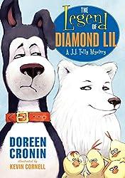 The Legend of Diamond Lil (J.J. Tully Mysteries (Hardcover))