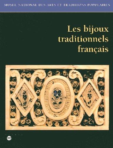 Les bijoux traditionnels français par Poulenc