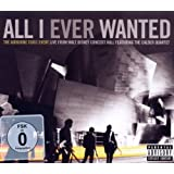 The Airborne Toxic Event - All I Ever Wanted (+ CD) [2 DVDs]
