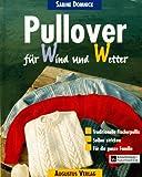 Pullover für Wind und Wetter: Traditionelle Fischerpullis selber stricken für die ganze Familie