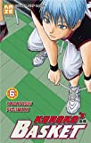 Kuroko's basket. 6 / Tadatoshi Fujimaki | Fujimaki, Tadatoshi (1982-....). Auteur
