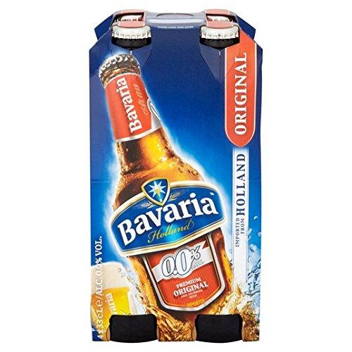 Bavière 0,0% 4 x 330ml