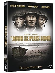 """Afficher """"Jour le plus long (Le)"""""""