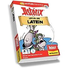 Asterix, Lernen Sie Lateinisch, 2 CD-ROMs Hören und sprechen in der Praxis. Für Windows 98/2000/ME/XP und Mac OS 9 oder X