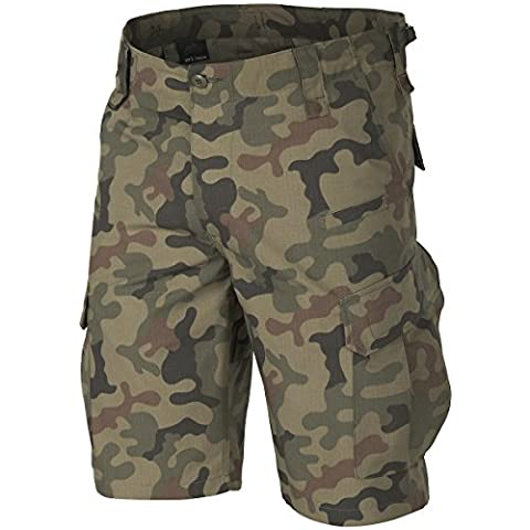 Helikon CPU Men's Shorts PL Woodland size M