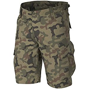 51QHGHvPqIL. SS300  - Helikon CPU Men's Shorts PL Woodland