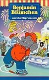 Benjamin Blümchen und die Eisprinzessin [VHS] - Elfie DonnellyGerhard Hahn, Jürgen Kluckert, Kay Primel, Gisela Fritsch, Heinz Giese