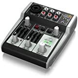 Behringer XENYX 302USB USB Mischpult - 7