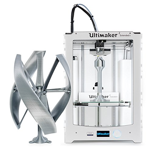 Ultimaker 2 Extended+ Impresora 3D
