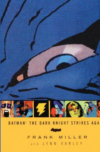 The Dark Knight Strikes Again (Batman (Pb))