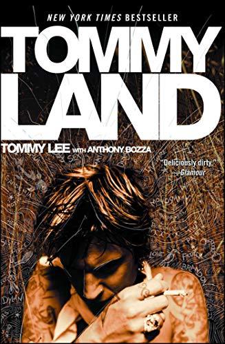 Tommyland (English Edition)