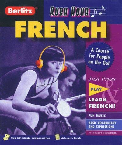 Berlitz Rush Hour French