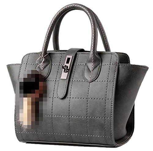 Signore Styling Tote Darkgray
