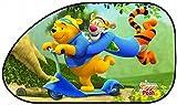 Disney 28112 XL Sonnenschutz Winnie Tigger Pooh