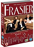 Frasier - Season 11 [Import anglais]