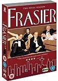 Frasier - Season 11 [Import anglais]