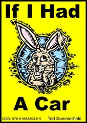 If I Had A Car (English Edition)