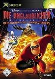 Die Unglaublichen - The Incredibles: Der Angriff des Tunnelgräbers