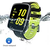 Diggro GV68 Smartwatch Bluetooth per Android iOS Smartphone IPhone Samsung...