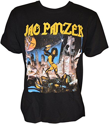Jag Panzer Tyrants T-Shirt L (o340)