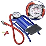 VPN Fitness and Service Portable High Pressure Foot Pump/Air Tyre Inflator/Pump Compressor |for Bike/Car/Cycles & All...