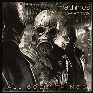 MACHINES (DELUXE)