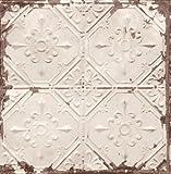 BHF fd22332Wieder Dose Decke Tapete–Beige