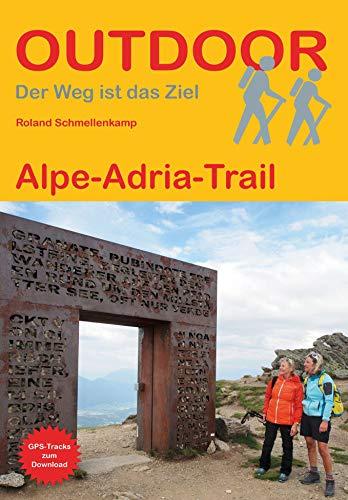 Alpe-Adria-Trail (Der Weg ist das Ziel)