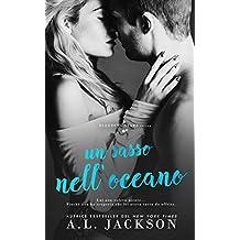 Un sasso nell'oceano (Italian Edition)