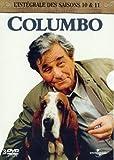 Columbo: saison 10 et 11 - Coffret 3 DVD [Import belge]