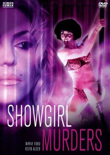 Bild von Showgirl Murders