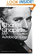 #5: Modern Classics My Autobiography (Penguin Modern Classics)