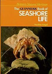 Guinness Book of Seashore Life (Britain's natural heritage)