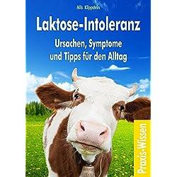 Laktose-Intoleranz: Ursachen, Symptome und Tipps für den Alltag
