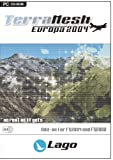 Terramesh Europe 2004 (Add-On For Flight Simulator 2004) on PC