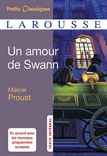 Un amour de Swann par Marcel Proust