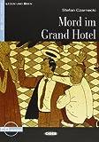 Mord Im Grand Hotel - Book & CD [Lingua tedesca]