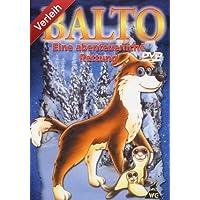 Balto - Eine abenteuerliche Rettung
