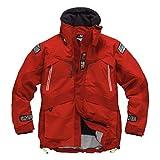 2017 Gill OS2 Jacket Red OS23J Sizes- - Large