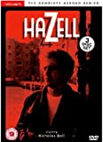 Hazell - The Complete Second Series (Three Discs) (DVD) [1978] by Nicholas Ball