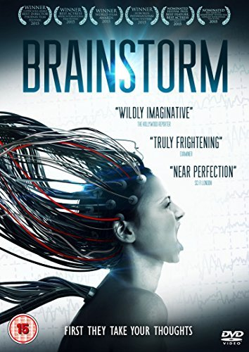Brainstorm [Edizione: Regno Unito]