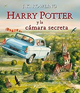 camara secreta comprar: HARRY POTTER Y LA CAMARA SECRETA (Ilustrado) (Harry Potter (Ilustrado))