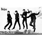 Empire 81803 Beatles, The - Jump 2 - Musik Poster Druck - 91.5 x 61 cm