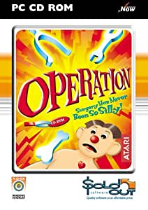 Operation (PC CD)