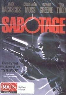 SABOTAGE - SABOTAGE (2 DVD)