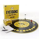 Ginger Fox: Eyetoons - Board Game