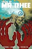 Tales of Mr. Rhee Vol. 2: Karmageddon (English Edition)